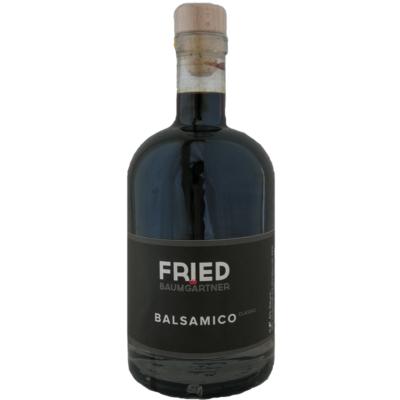 Balsamico Classic Essig 0,5 Liter Flasche