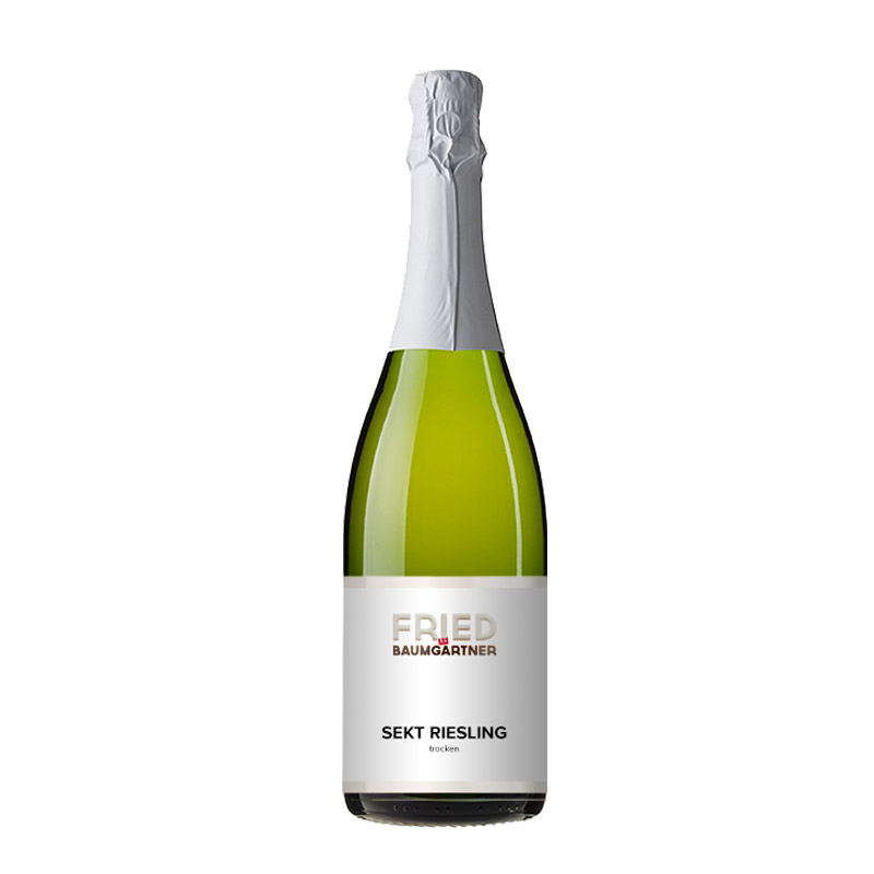 "Featured image for ""WINZERSEKT RIESLING trocken"""