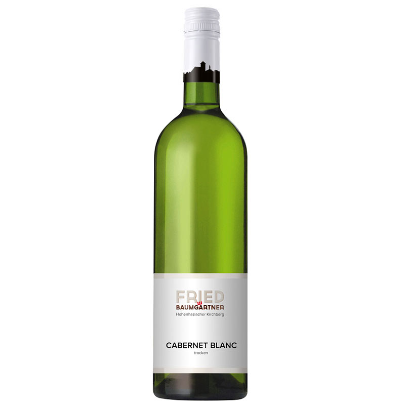 "Featured image for ""CABERNET BLANC trocken"""