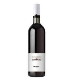 merlot trocken 0,75 l Flasche