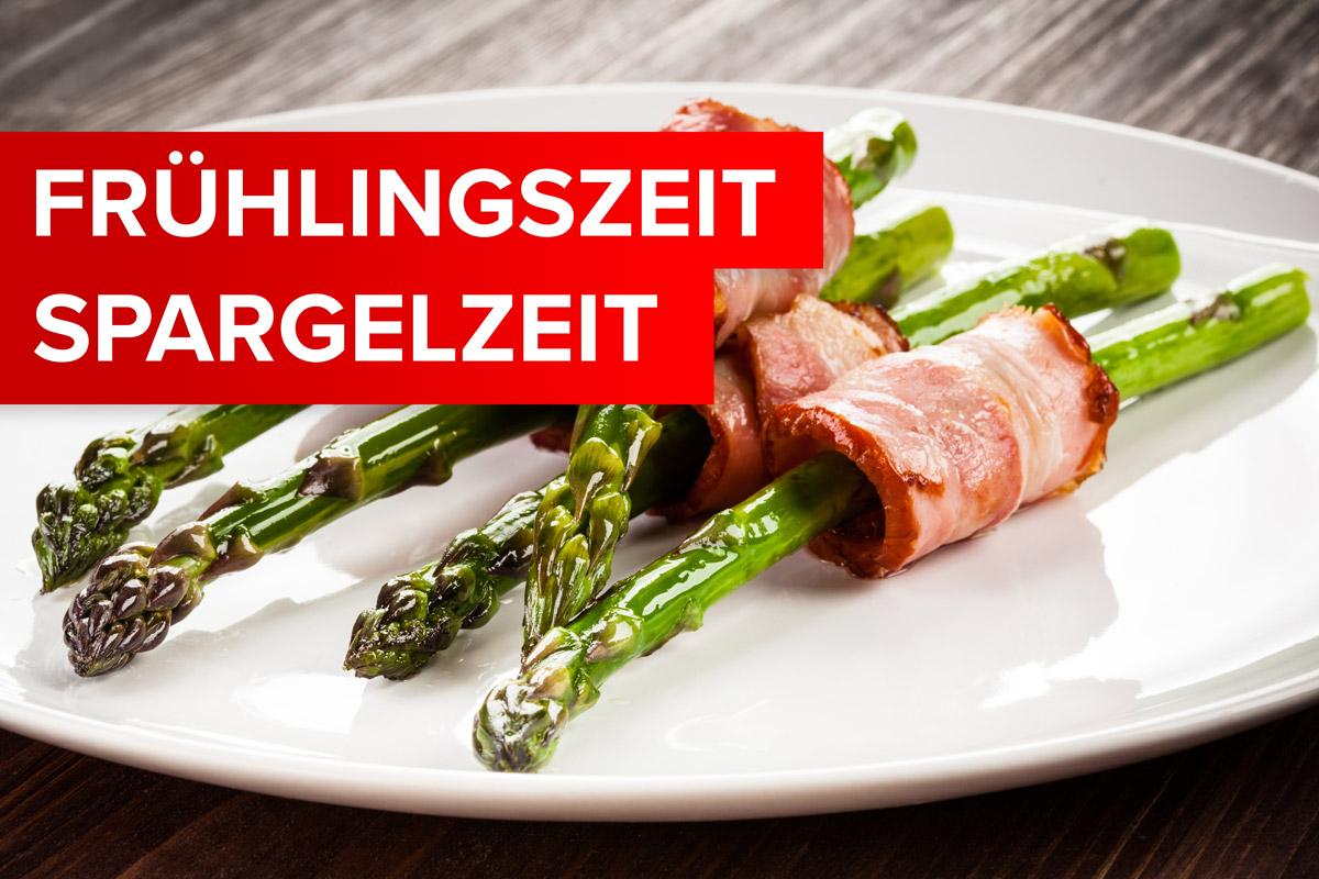 """Featured image for """"Frühlingszeit- Spargelzeit"""""""