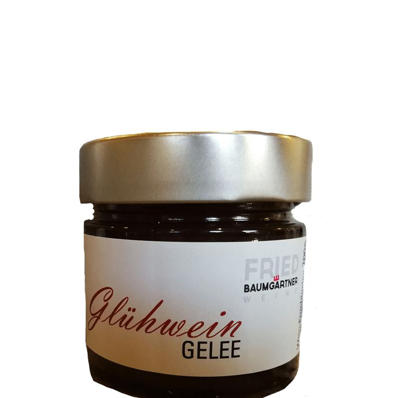 "Featured image for ""GLÜHWEINGELEE"""