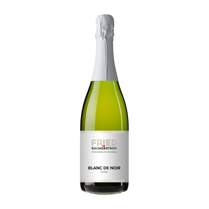 "Featured image for ""SEKT Blanc de Noir extra trocken"""