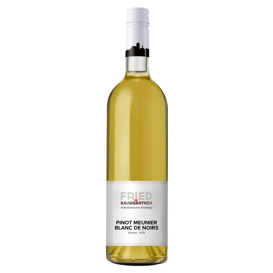 """Featured image for """"Blanc de Noirs Pinot Meunier trocken"""""""