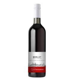 rotwein flasche 0,75l Merlot