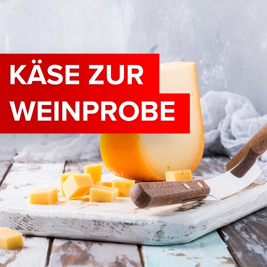 """Featured image for """"Käse zur Weinprobe"""""""