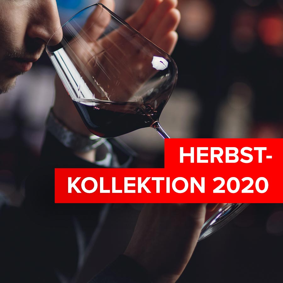 "Featured image for ""Herbstkollektion + Online Weinprobe auf YouTube"""