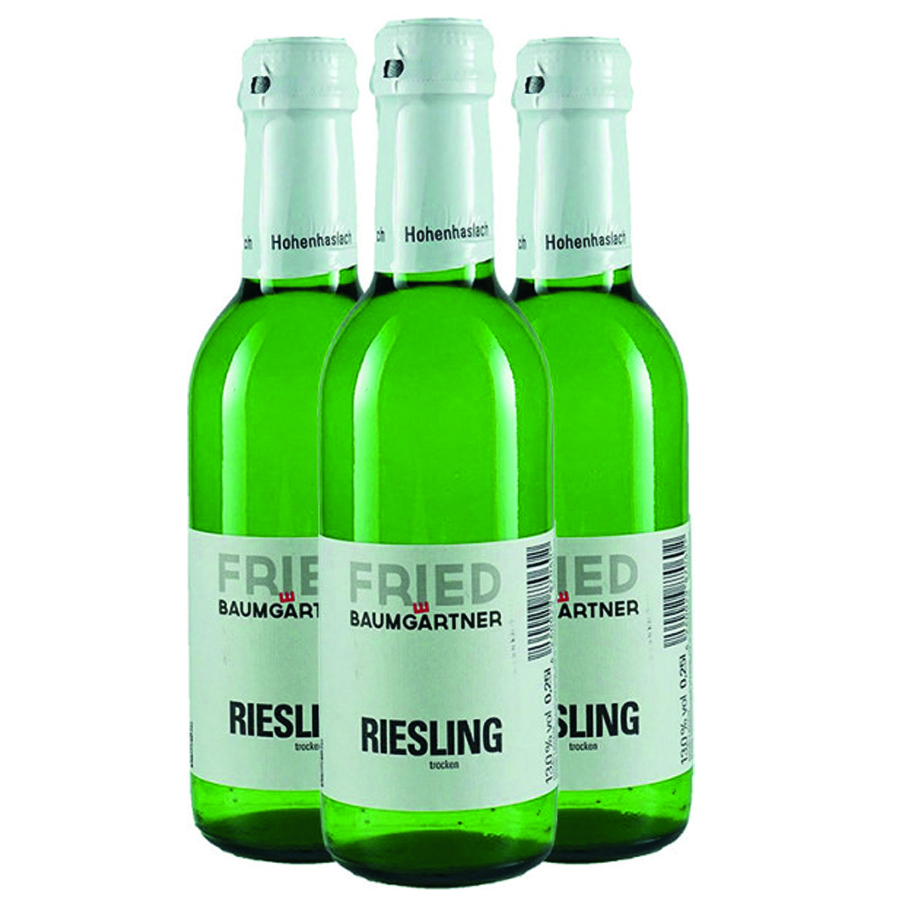 """Featured image for """"3x Riesling Viertele"""""""