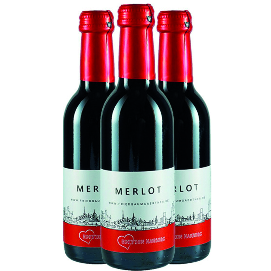"Featured image for ""3x Merlot Viertele"""