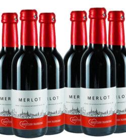 Flaschenfoto Piccolo Merlot